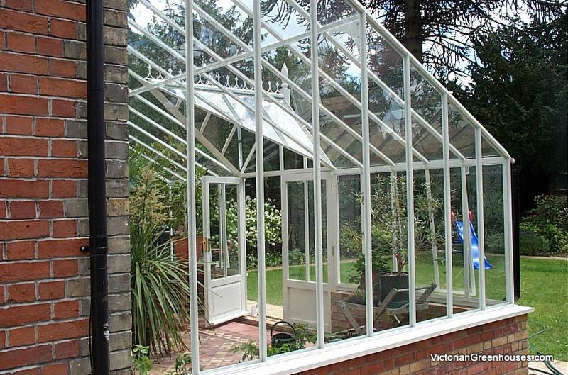 Victorian Greenhouse Plans Designs