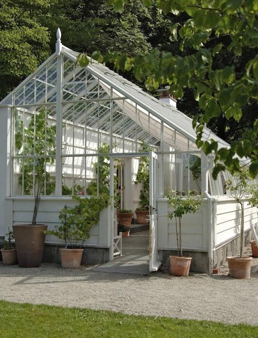 timber steel victorian greenhouses